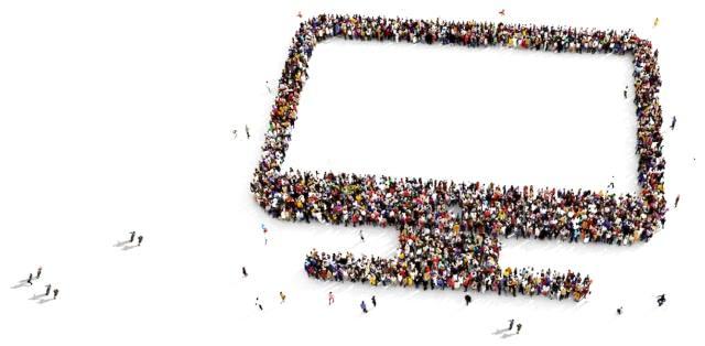 Partner medios offline online